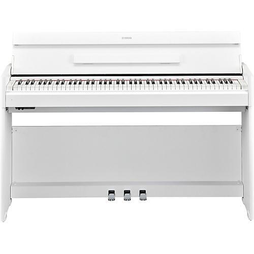 Yamaha YDP-S54 88-Key Digital Console Piano thumbnail
