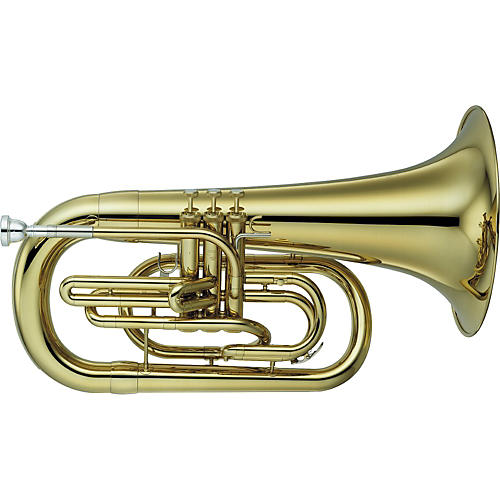 Yamaha YEP-202M Series Marching Bb Euphonium thumbnail