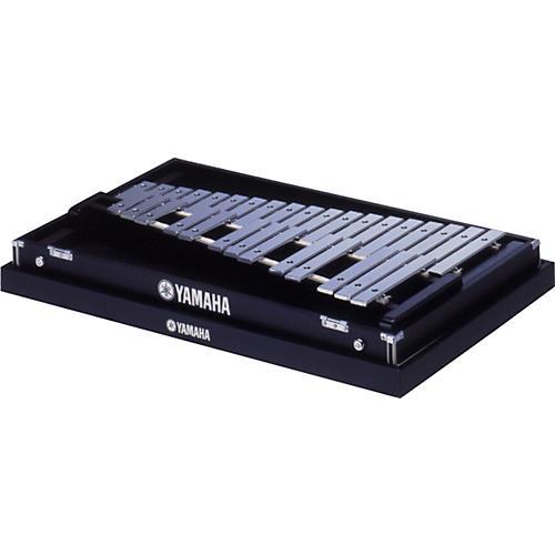 Yamaha YG1210 2 1/2 Octave Concert Bells-thumbnail