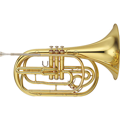 yhr 302m series marching bb french horn wwbw