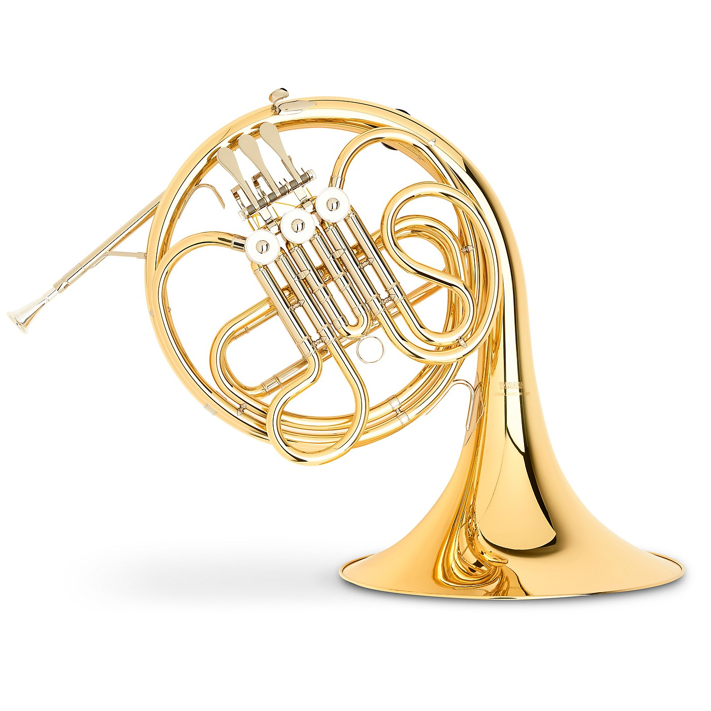 Yamaha YHR-314II Student F French Horn thumbnail