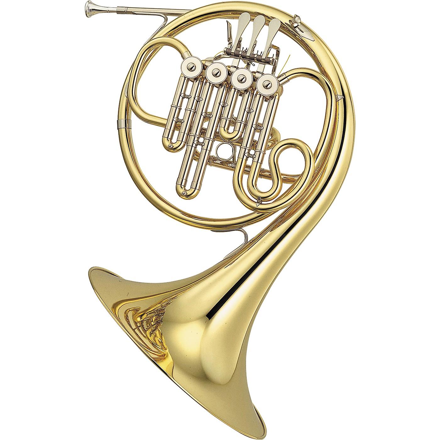 Yamaha YHR-322II Student Bb French Horn thumbnail