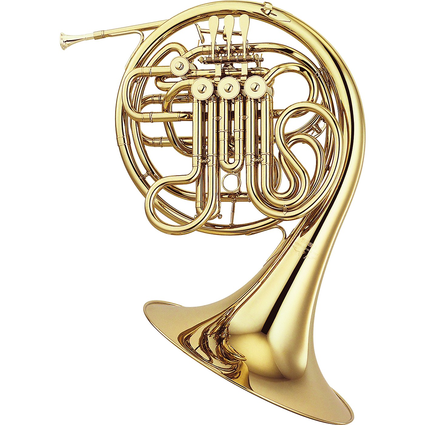 Yamaha YHR-668II Professional Double French Horn thumbnail