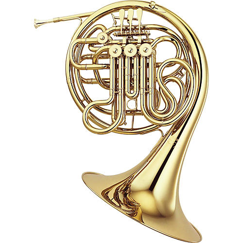 yhr 668ii professional double french horn wwbw