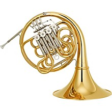 Yamaha YHR-671 Series Double Horn, Detachable Bell