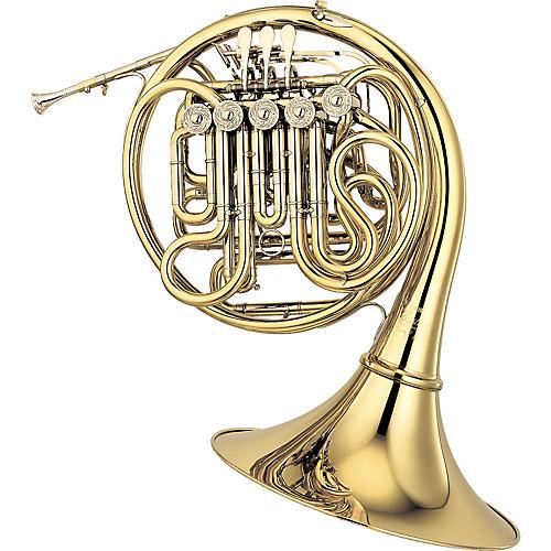 Yamaha YHR-892D Custom Series Triple French Horn thumbnail