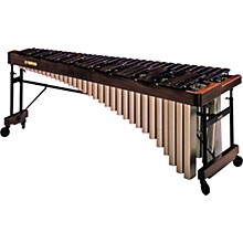 Yamaha YM4900AC Professional 4.5 Octave Rosewood Marimba w/Cover