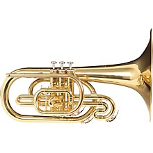 Yamaha YMP-204M Series Marching F Mellophone