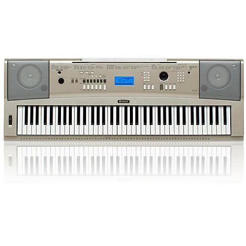 Yamaha YPG-235 76-Key Portable Grand Piano-thumbnail