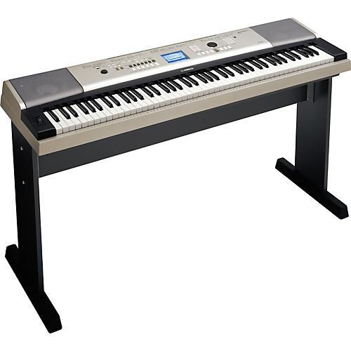 Yamaha YPG-535 88-Key Portable Grand Piano Keyboard thumbnail