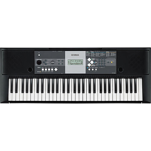 Yamaha YPT-230 61-Key Entry-Level Portable Keyboard thumbnail