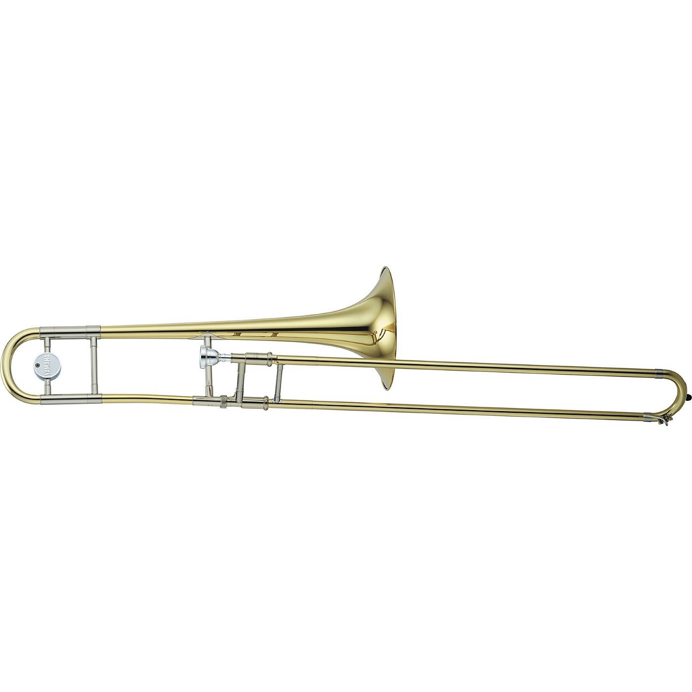 Yamaha YSL-610 Professional Trombone thumbnail