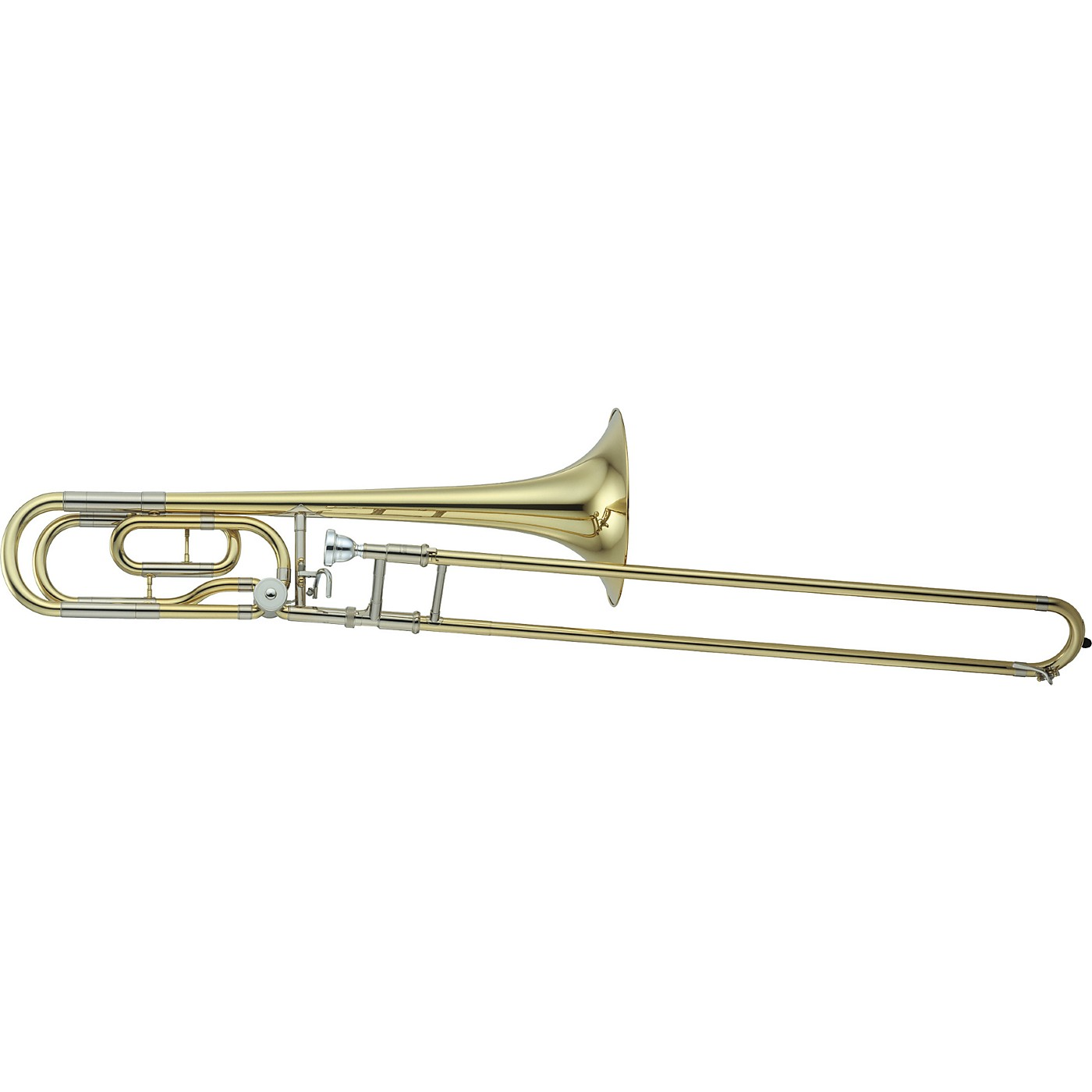 Yamaha YSL-640 Professional Trombone thumbnail