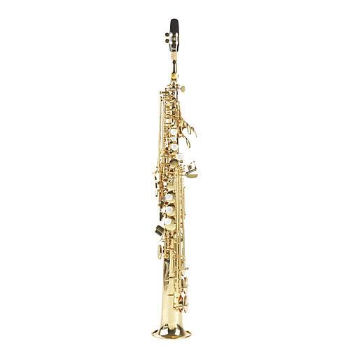 Yamaha YSS-875EX Custom EX Soprano Saxophone thumbnail