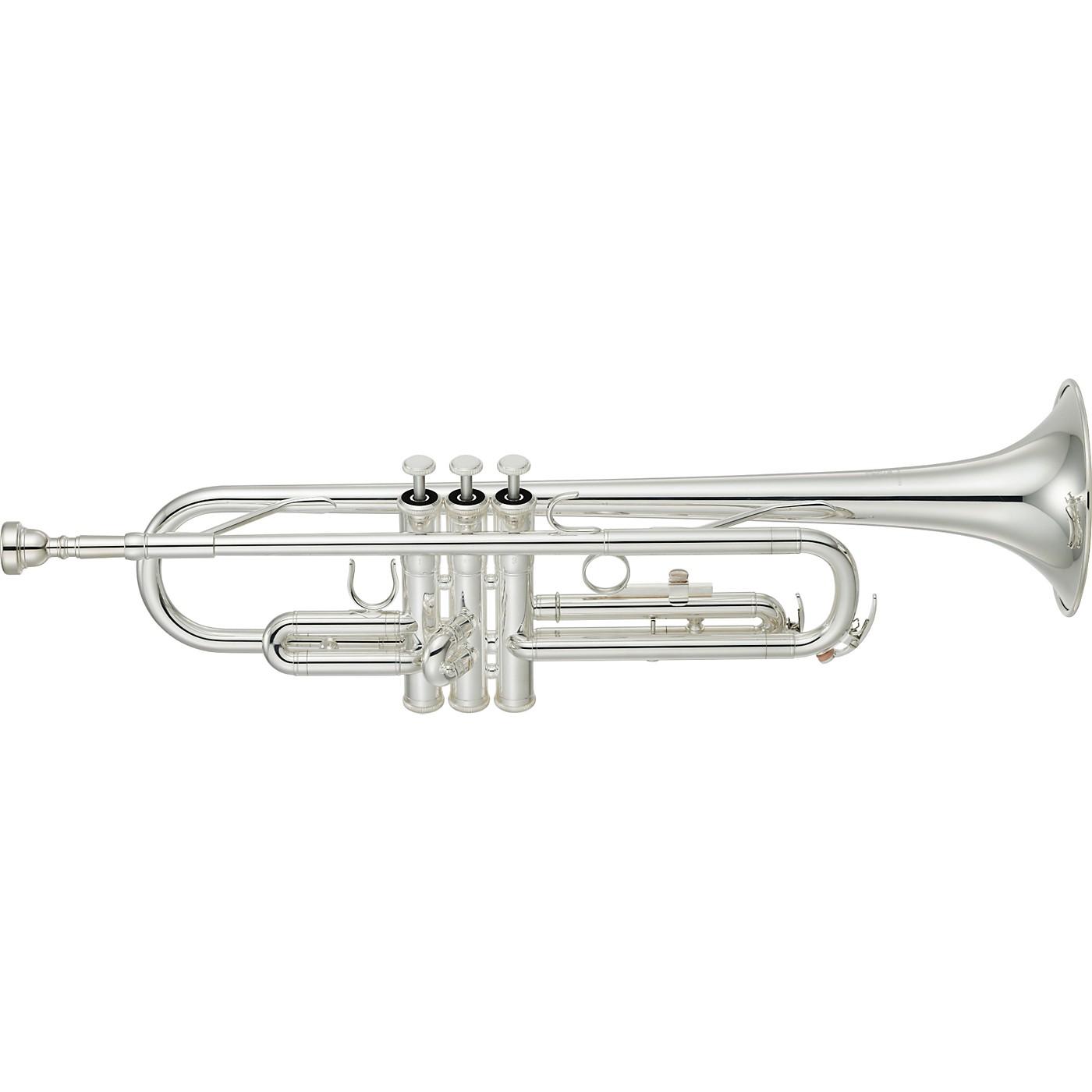 Yamaha YTR-2330 Standard Bb Trumpet thumbnail