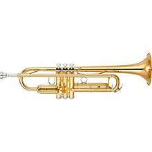 Yamaha YTR-4335GII Intermediate Bb Trumpet