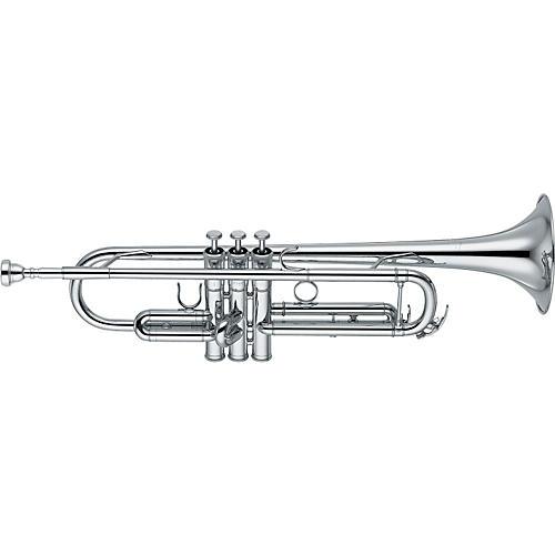 Yamaha YTR-6335 Series Bb Trumpet thumbnail