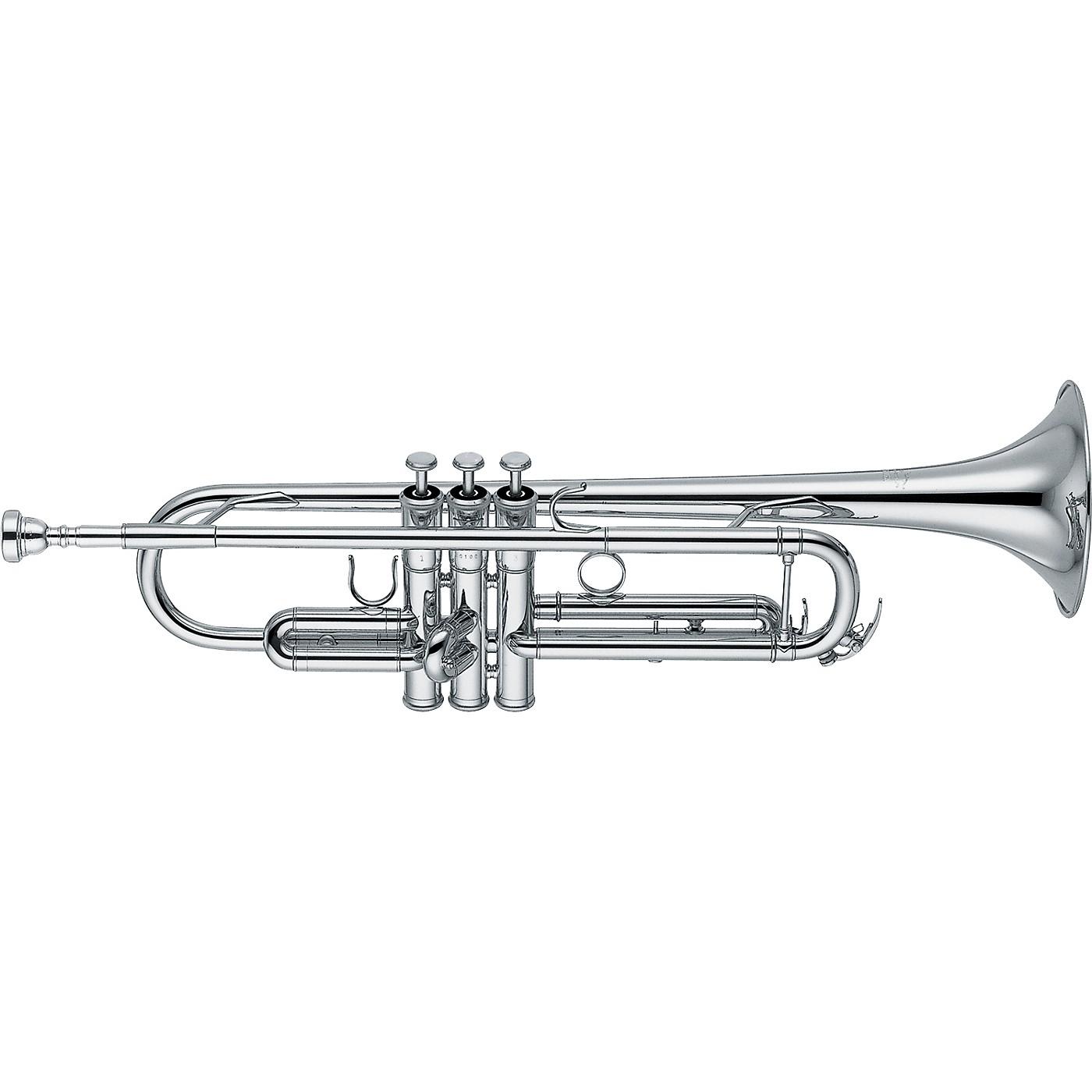 Yamaha YTR-6345G Series Bb Trumpet thumbnail