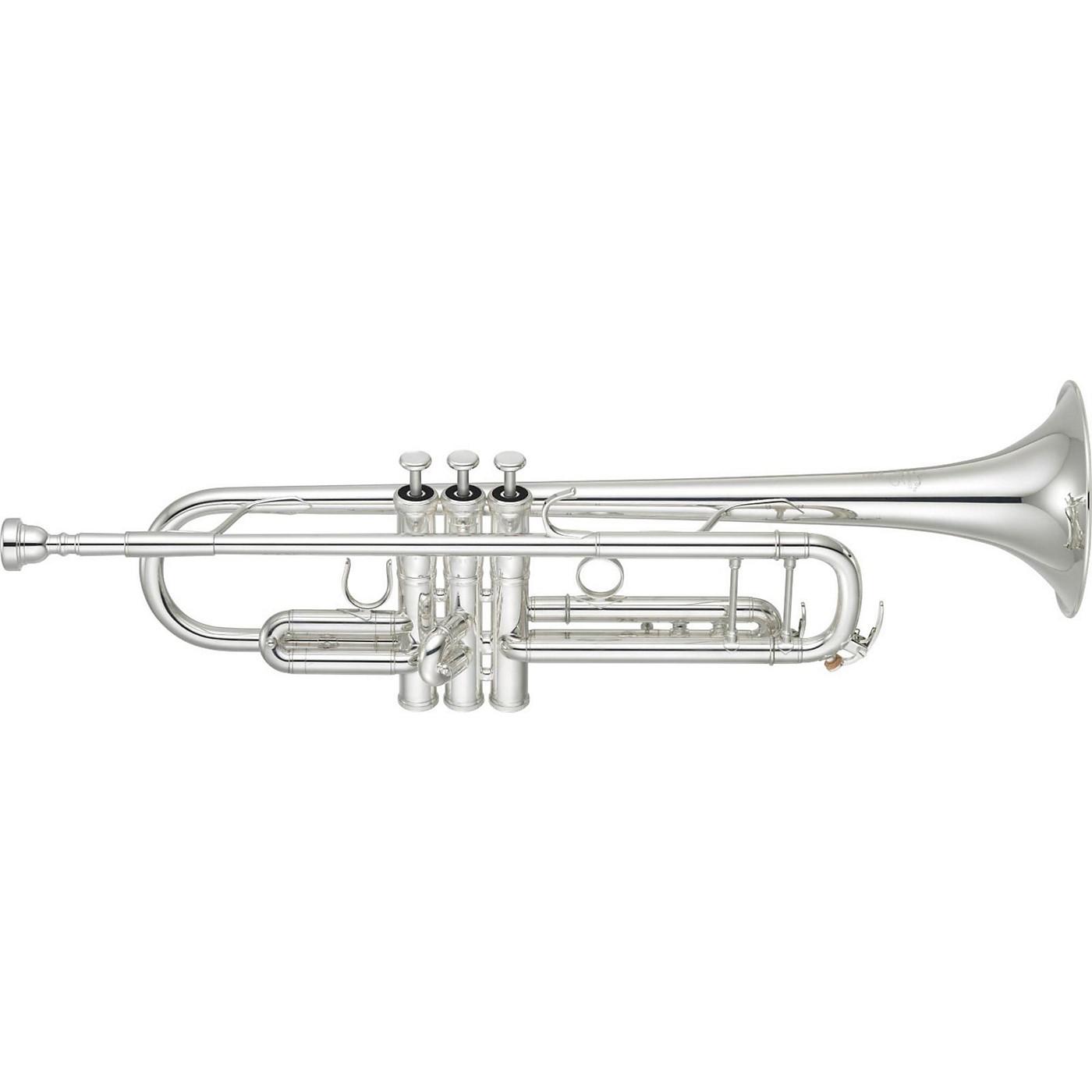 Yamaha YTR-8335 Xeno Series Bb Trumpet thumbnail