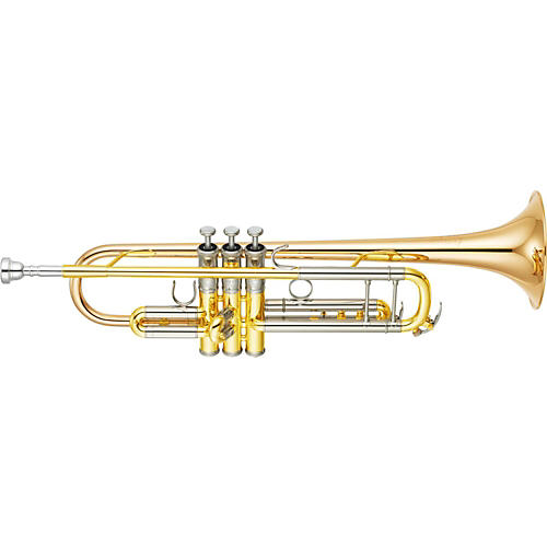 Yamaha YTR-8335G Xeno Series  Bb Trumpet thumbnail