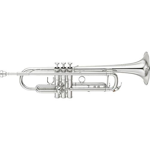 Yamaha YTR-8335LA Custom Series Bb Trumpet thumbnail