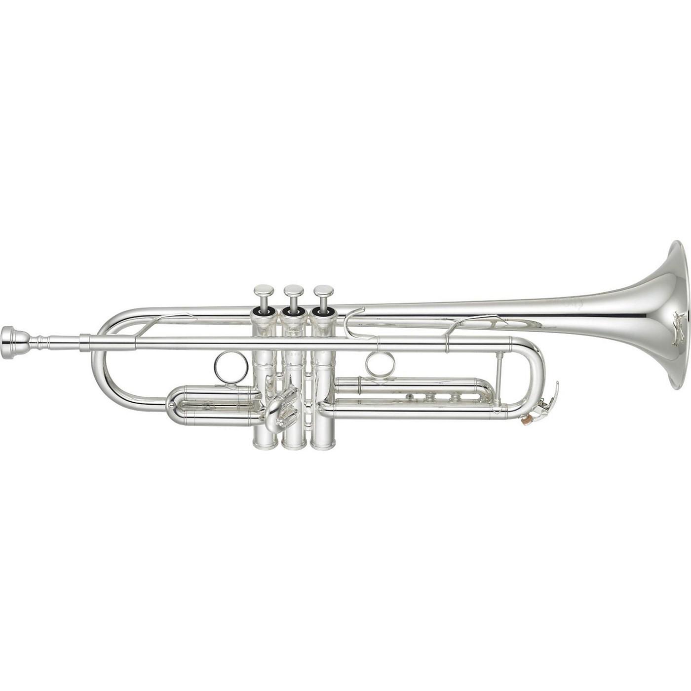 Yamaha YTR-8345RS Xeno Series Bb Trumpet thumbnail