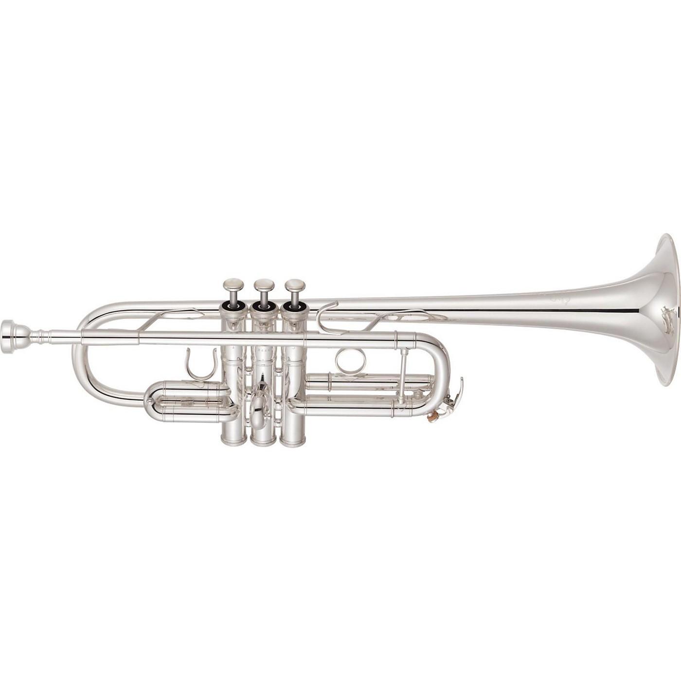 Yamaha YTR-8445 Xeno Series C Trumpet thumbnail