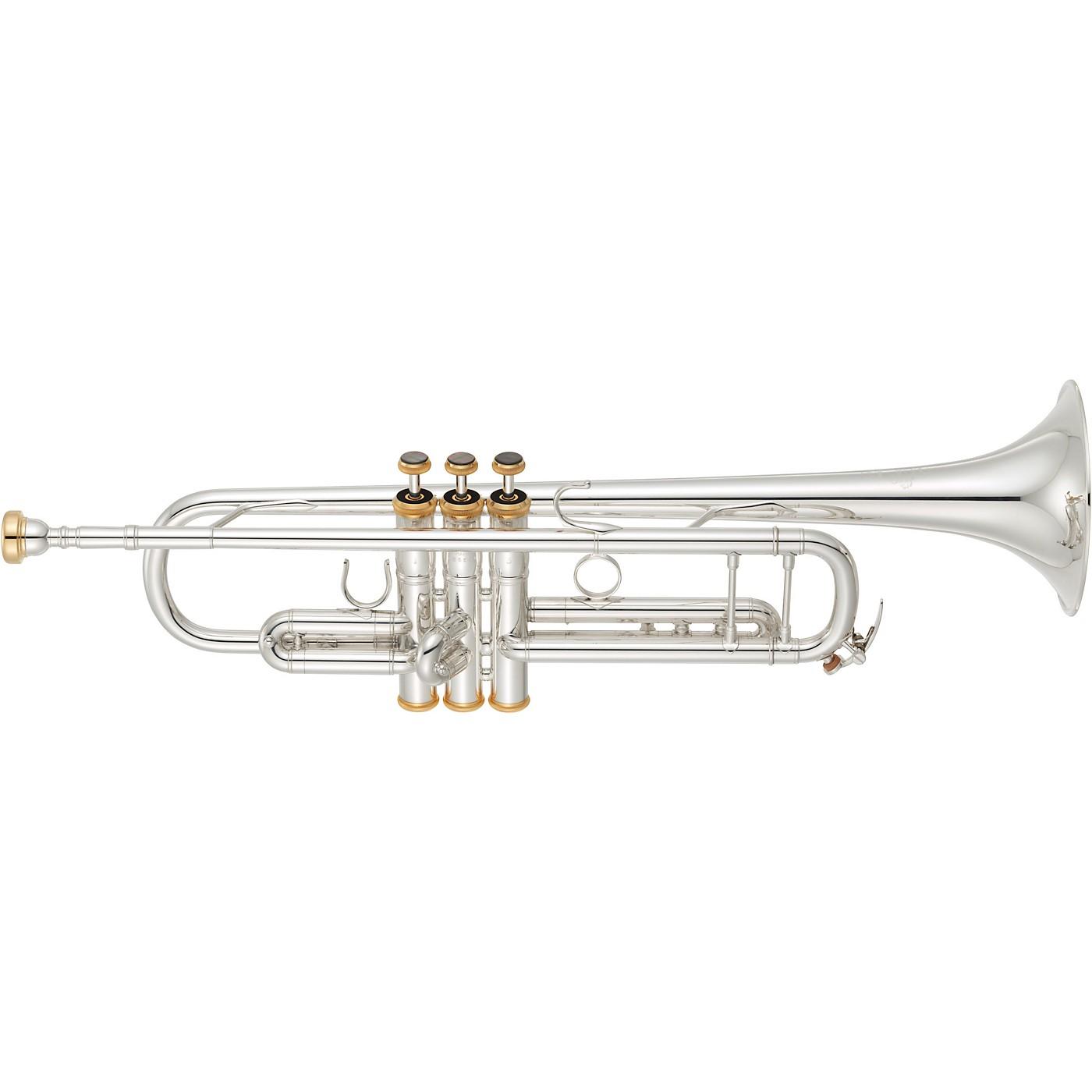 Yamaha YTR-9335VSII Allen Vizzutti Artist Model Xeno Trumpet thumbnail