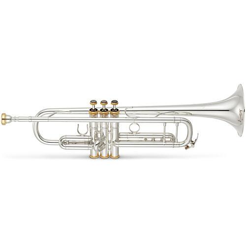 Yamaha YTR-9335VSII Allen Vizzutti Custom Series Artist Handpick Bb Trumpet thumbnail