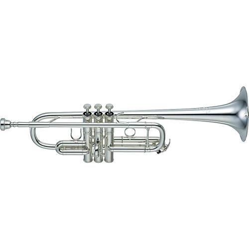 Yamaha YTR-9445CHS Custom Artist Generation One Model Series C Trumpet thumbnail