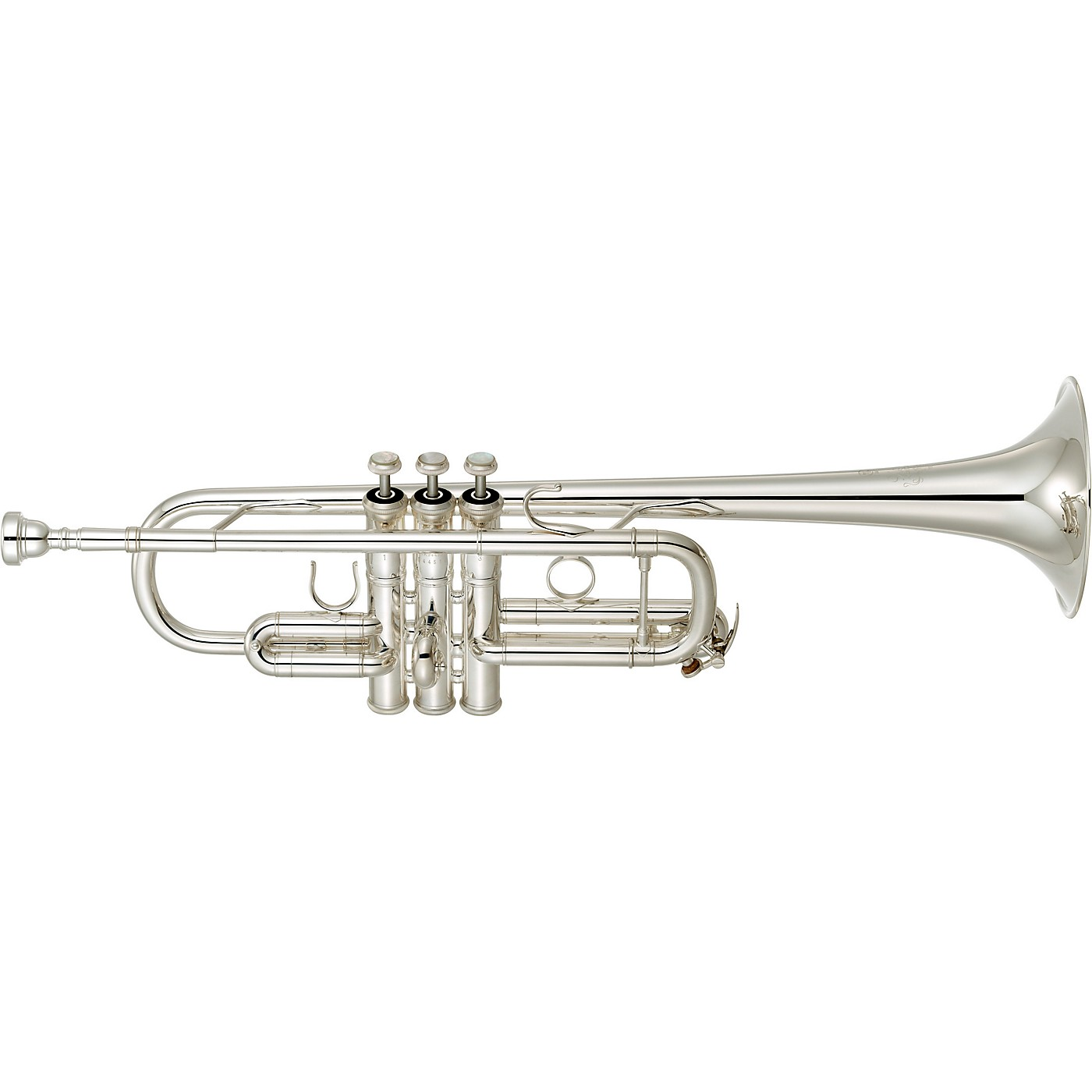 Yamaha YTR-9445NYS III Artist Model C Trumpet thumbnail