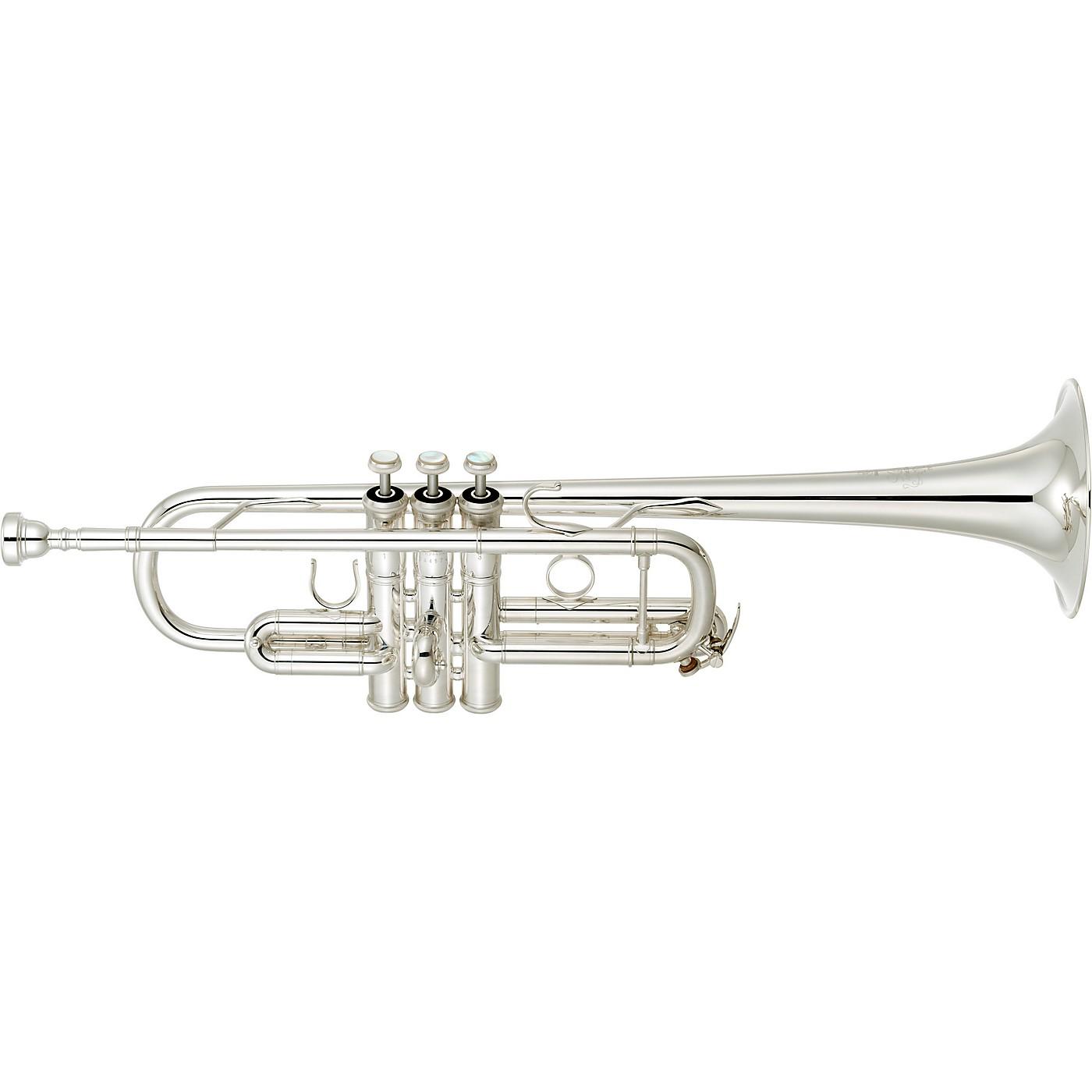 Yamaha YTR-9445NYS-YM III Artist Model C Trumpet thumbnail
