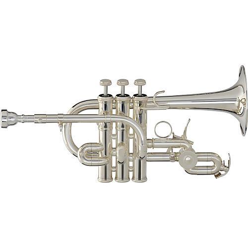 Yamaha YTR-9825 Custom Series Bb / A Piccolo Trumpet thumbnail