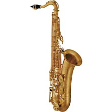 Yamaha YTS-82ZII Custom Z Tenor Saxophone