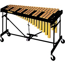 Yamaha YV3710MC Professional 3 Octave Tour Vibraphone w/Cover