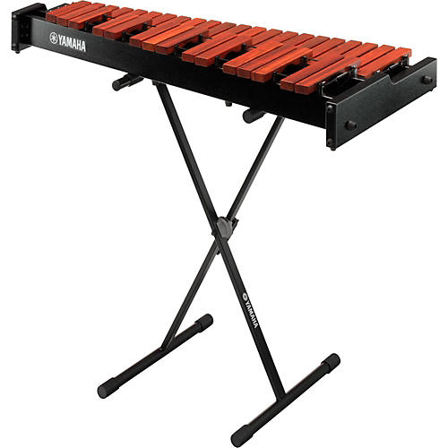 Yamaha YX-230 3-Octave Xylophone with Stand thumbnail