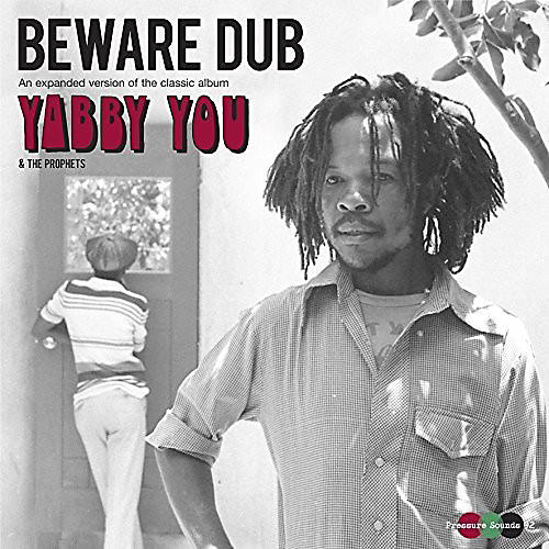 Alliance Yabby You - Beware Dub thumbnail