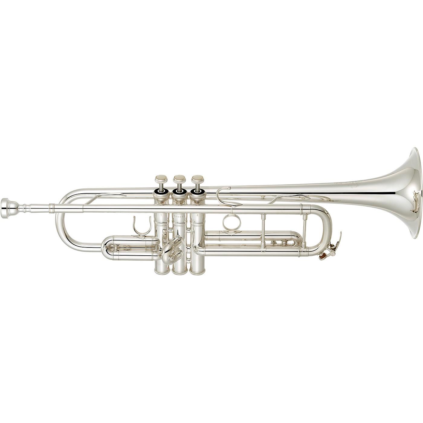 Yamaha Yamaha YTR-9335CHS III Artist Model Bb Trumpet thumbnail