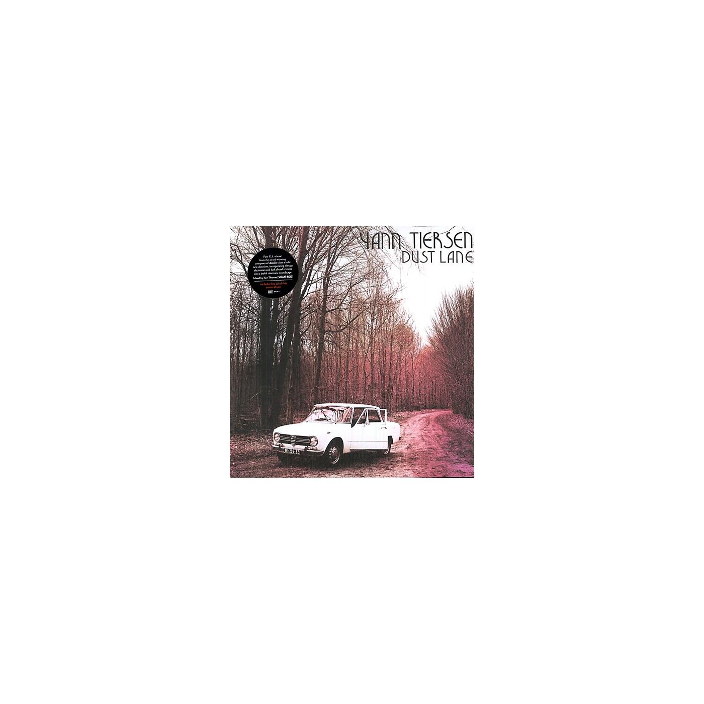 Alliance Yann Tiersen - Dust Lane thumbnail