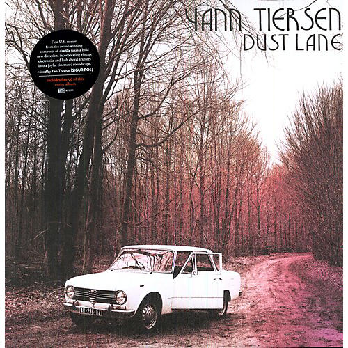 Alliance Yann Tiersen - Dust Lane thumbnail