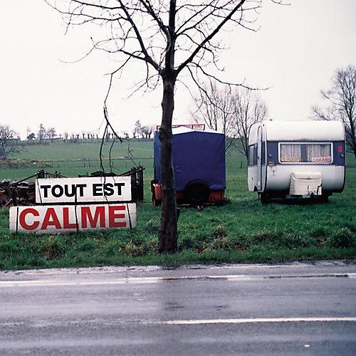 Alliance Yann Tiersen - Tout Est Calme thumbnail
