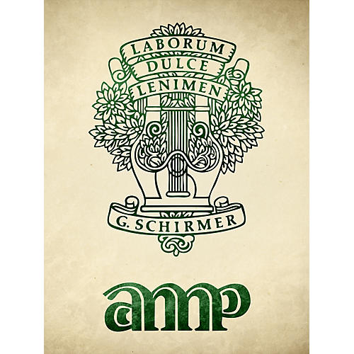 Associated Ye Followers of the Lamb SATB Composed by E Ferguson thumbnail