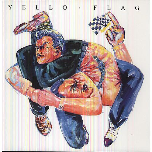 Alliance Yello - Flag thumbnail