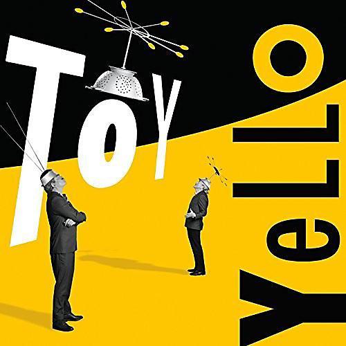 Alliance Yello - Toy thumbnail