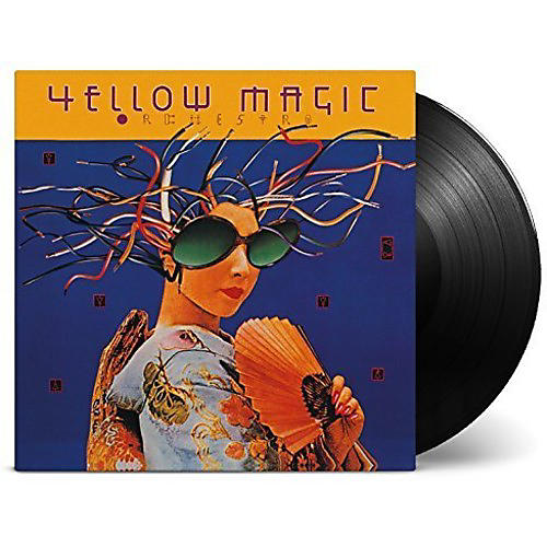 Alliance Yellow Magic Orchestra - Ymo USA & Yellow Magic Orchestra thumbnail