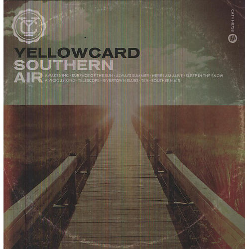 Alliance Yellowcard - Southern Air thumbnail