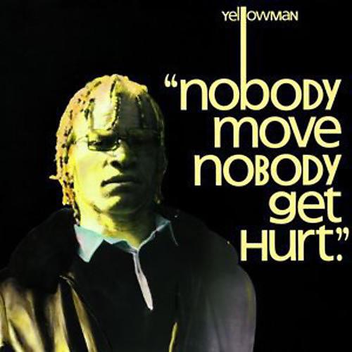 Alliance Yellowman - Nobody Move Nobody Get Hurt thumbnail