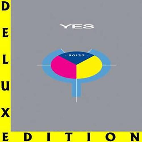 Alliance Yes - 90125 thumbnail