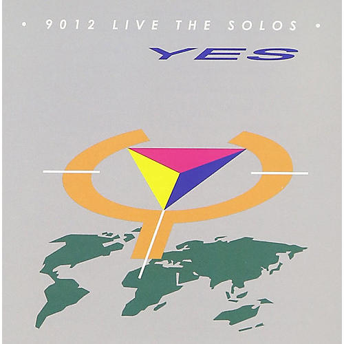 Alliance Yes - 9012Live - The Solos thumbnail