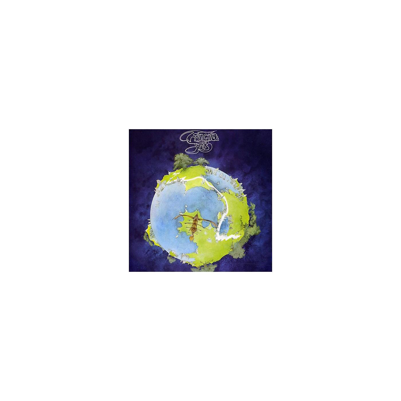 Alliance Yes - Fragile (CD) thumbnail